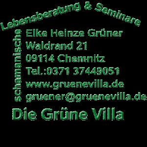 Gruene.Villa.Logo